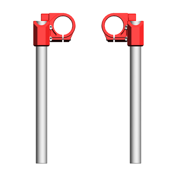 m-iplus handle bar 37
