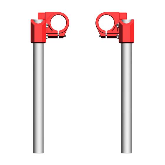 m-iplus handle bar 33
